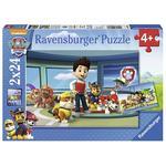 - Patrulla Canina – Puzzle 2×24 Ravensburger