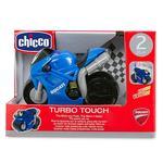 Chicco – Moto Turbo Touch Ducati Azul-1