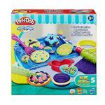 Play-doh – Fábrica De Galletas