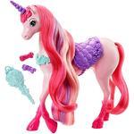 Barbie – Unicornio Peinados Mágicos