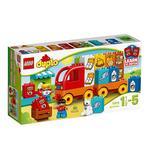 Lego Duplo – Mi Primer Camión – 10818