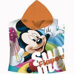 Mickey Mouse – Poncho De Playa