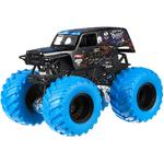 Hot Wheels – Vehículo Monster Jam (varios Modelos)