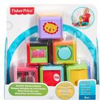 Fisher Price – Bloques Apilables Safari-2