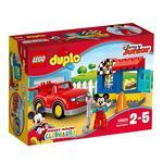 Lego Duplo – Taller De Mickey – 10829