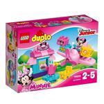 Lego Duplo – Cafetería De Minnie – 10830