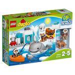 Lego Duplo – Ártico – 10803