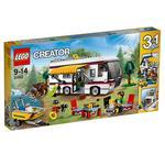 Lego Creator – Caravana De Vacaciones – 31052