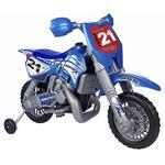- Moto Cross Con Casco Feber-2