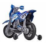 - Moto Cross Con Casco Feber-3