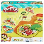 Play-doh – La Pizzería