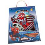 Spider-man – Mega Set Trapecio