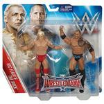 Wwe – Pack De Batalla Wrestlemania (varios Modelos)