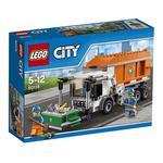 Lego City – Camión De La Basura – 60118