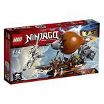 Lego Ninjago – Zepelín De Asalto – 70603