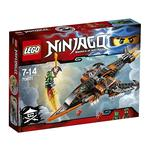 Lego Ninjago – Tiburón Aéreo – 70601