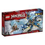 Lego Ninjago – Dragón Elemental De Jay – 70602