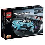 Lego Technic – Deportivo De Máxima Potencia – 42050
