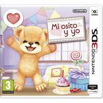 3ds – Mi Osito Y Yo Nintendo