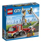 Lego City – Camión De Bomberos Polivalente – 60111