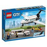 Lego City – Aeropuerto: Servicio Vip – 60102