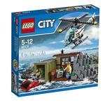 Lego City – Isla De Los Ladrones – 60131