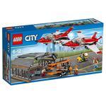 Lego City – Aeropuerto: Espectáculo Aéreo – 60103