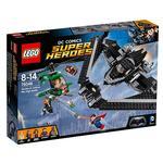 Lego Súper Héroes – Héroes De La Justicia: Combate Aéreo – 76046