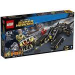 Lego Súper Héroes – Batman: Golpe En Las Alcantarillas De Killer Croc – 76055