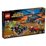 Lego Súper Héroes – Batman: Cosecha Del Terror De Scarecrow – 76054