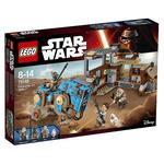 Lego Star Wars – Encuentro En Jakku – 75148