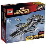 Lego Súper Héroes – El Helitransporte De Shield – 76042