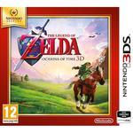 3ds – The Legend Of Zelda: Ocarina Of Time 3d Nintendo