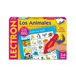 Lectron – Lápiz Los Animales