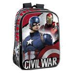 Capitán América – Mochila Civil War