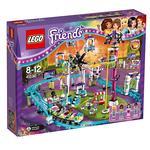 Lego Friends – Parque De Atracciones: Montaña Rusa – 41130