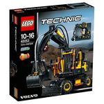 Lego Technic – Volvo Ew 160e – 42053