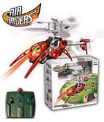 Air Raiders Nanocóptero Insecta Persecución En El Aire