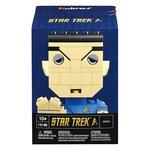 Mega Bloks – Spock – Kubros Star Trek