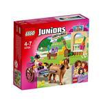 Lego Junior – Carruaje De Stephanie – 10726