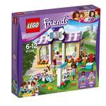 Lego Friends – Guardería Para Mascotas De Heartlake – 41124