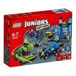 Lego Junior – Batman Y Superman Vs Lex Luthor – 10724