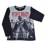 Star Wars – Camiseta Mangas Largas 2-12 Años