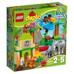 Lego Duplo – Jungla – 10804