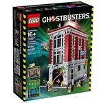 Lego – Base De La Estación De Bomberos – 75827