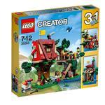 Lego Creator – Aventuras En La Casa Del Árbol – 31053