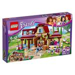 Lego Friends – Club De Equitación De Heartlake – 41126