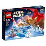 Lego Star Wars – Calendario De Adviento – 75146
