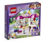 Lego Friends – Tienda De Artículos De Fiesta De Heartlake – 41132