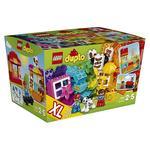 Lego Duplo – Cesta De Construcción Creativa – 10820